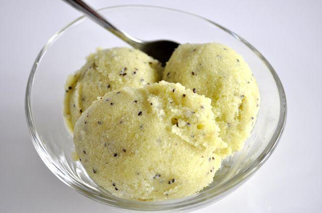 آيس كريم الكيوى Sweet Desserts Food Ice Cream