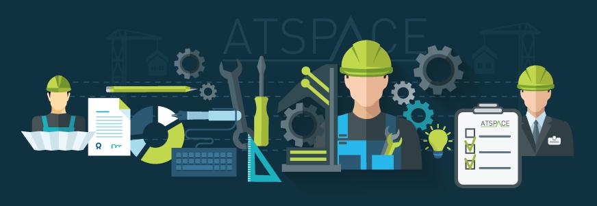 ATSPACE total building compliance