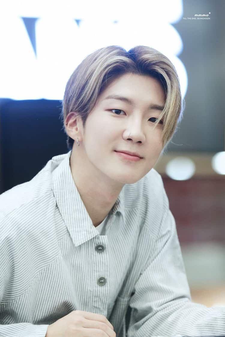 Seunghoon Winner