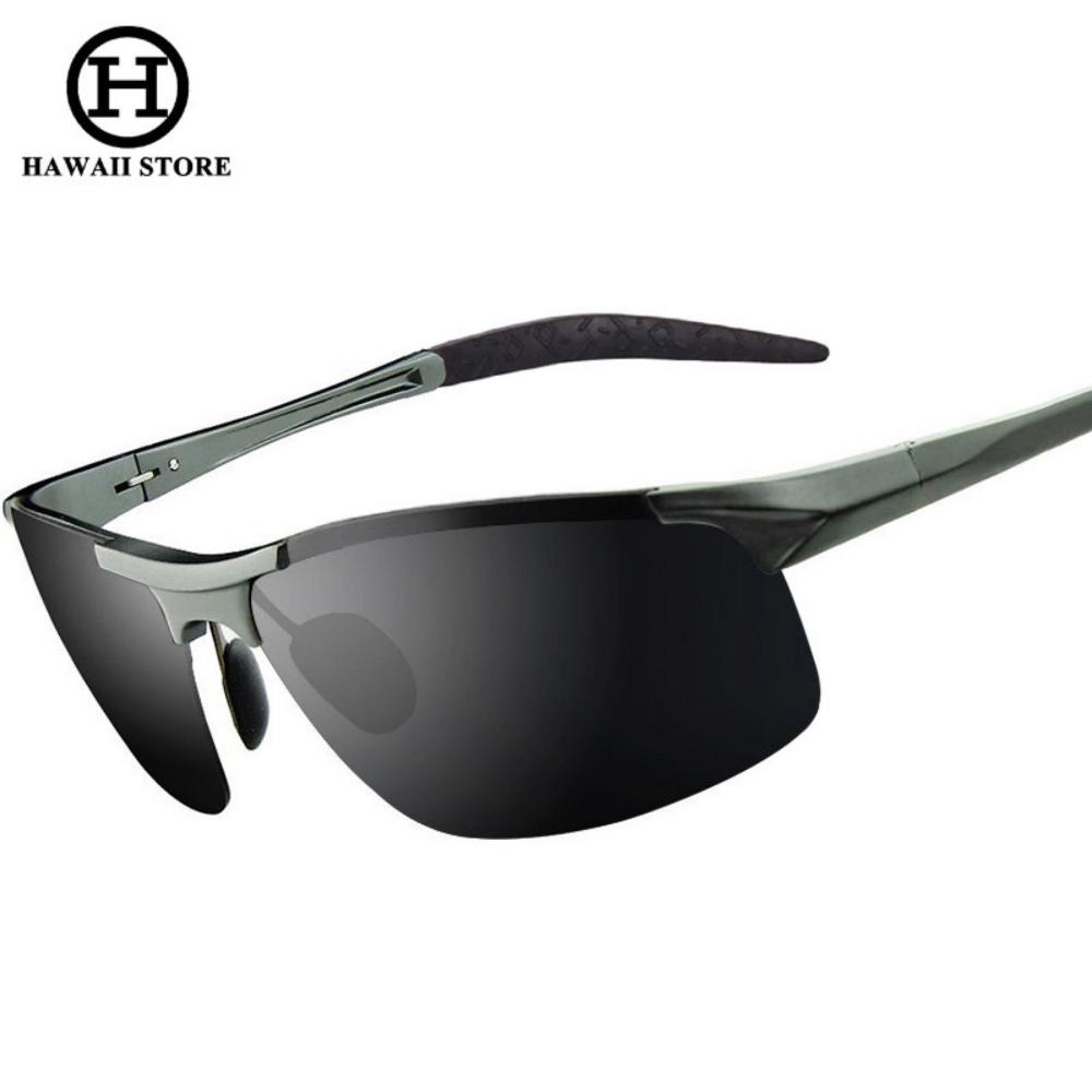 Mens Womens Clip-on Polarized Sunglasses Cycling Fishing Eyewear Glasses NEW