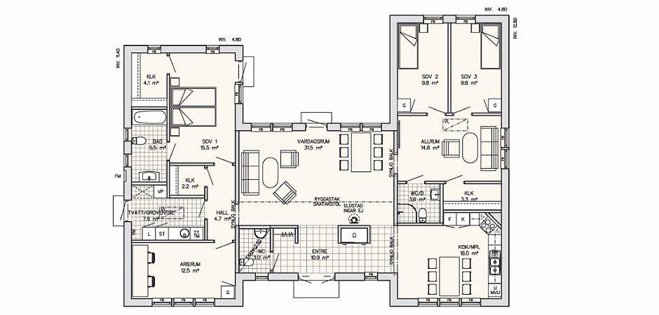 One Story H Shaped House Plans Unique Malera U Shaped Houses U Shaped House Plans L Shaped House