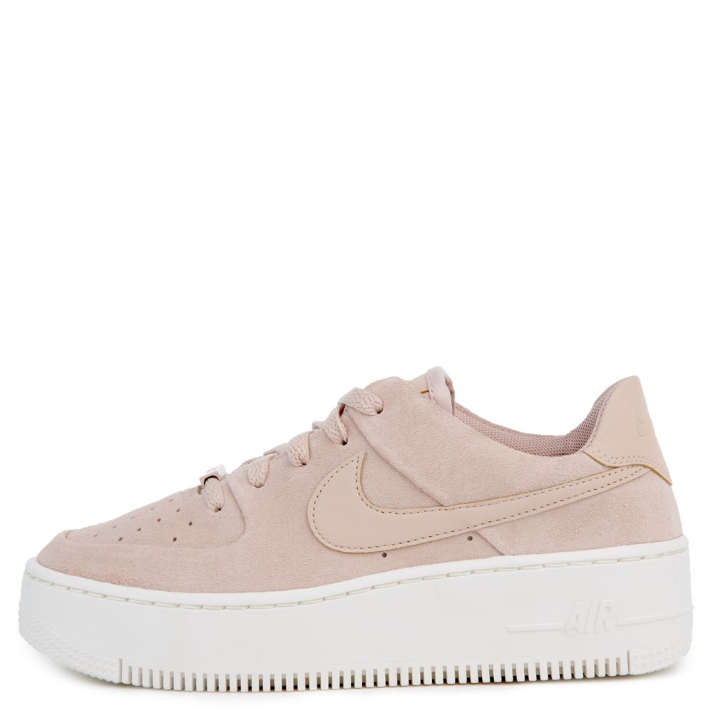 promo code 18fea 89654 Nike Nike Air Force 1 Sage Low Particle Beigeparticle Beige-phantom