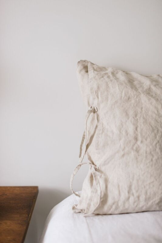 Pillow Shams / A. W. T. B.