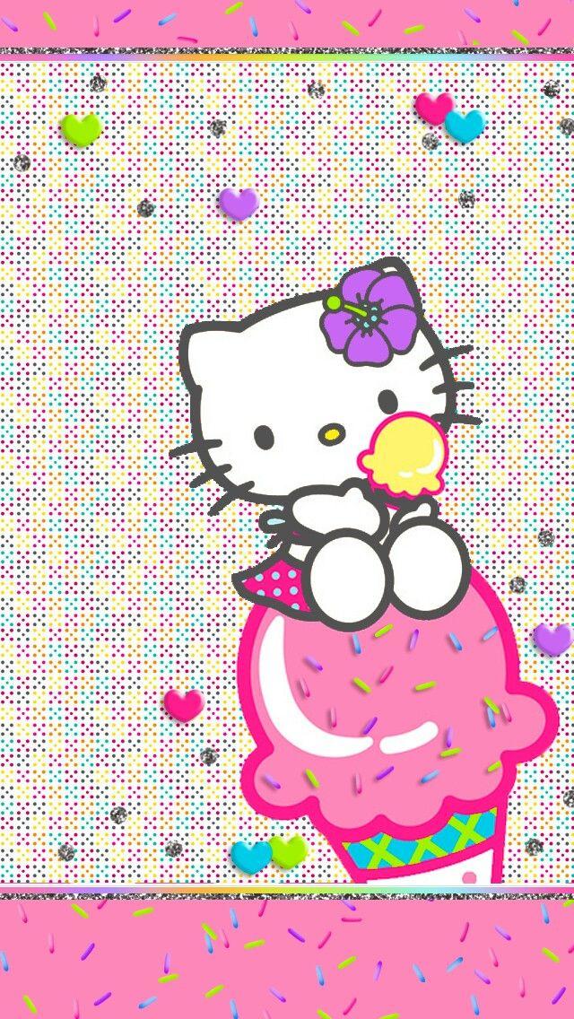 Pin by 🎀 Sofia 🎀 on Hello Kitty Hello kitty wallpaper