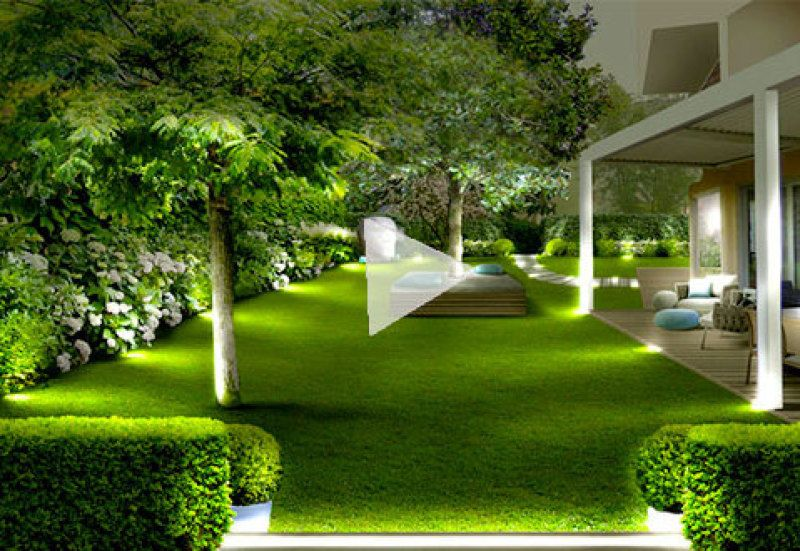 Progetto Giardino Online Giardini creativi su misura per