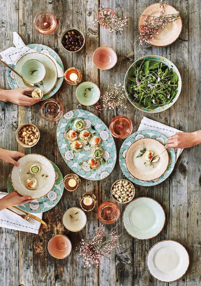Decorating Tips: 11 Things We Learned From The Anthropologie Catalog