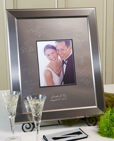 Signature Frames Have Been Used At Many Different Types Of
