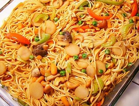 Best chinese food take out options