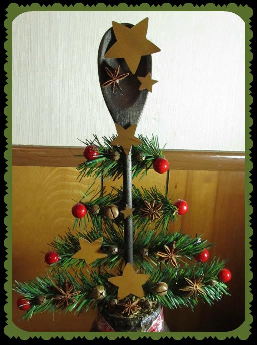 SWEET YARNS: Grubby Mason Jar Tree