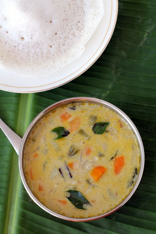 Kerala vegetable stew recipe vegetable stew stew and kerala kerala vegetable stew south indian breakfast recipessouth forumfinder Choice Image