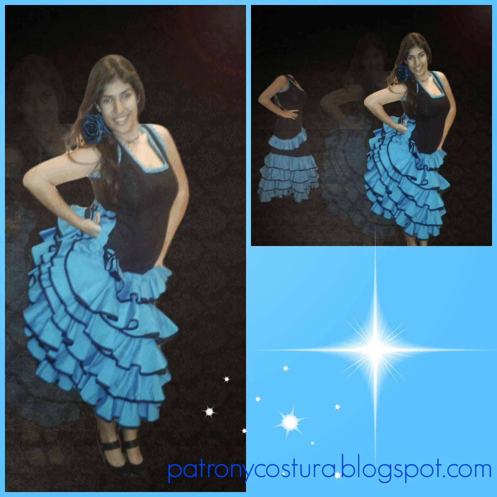 FaralaesVestidos Vestido Pinterest FaralaesVestidos Flamenca Vestido De De CQrshtdx