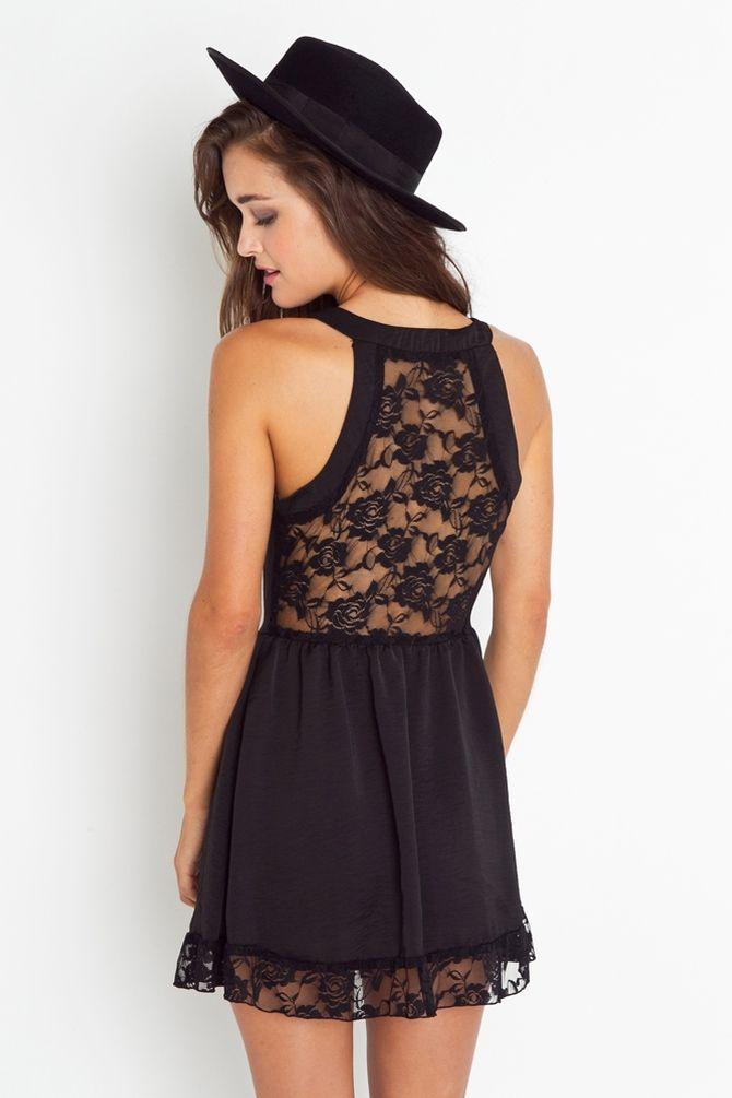 Black Lacie Tank Dress Finally Found Where To Buy This Dress