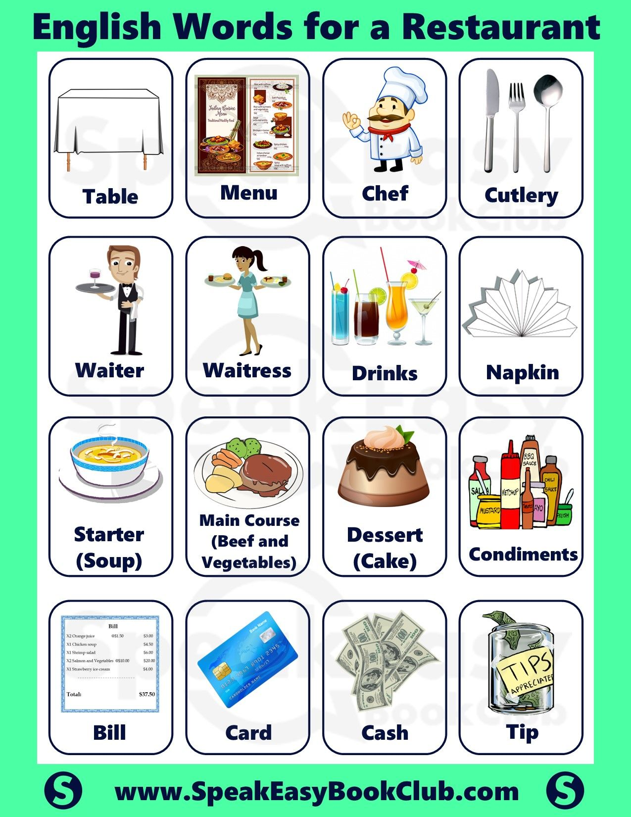 Pin On Vocabulary Lists To Improve Your English