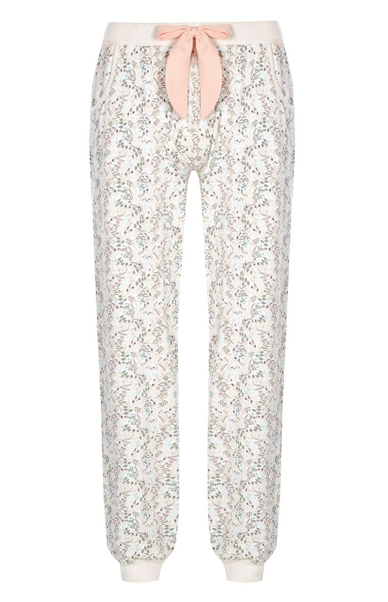 Primark - Bas de pyjama lapin
