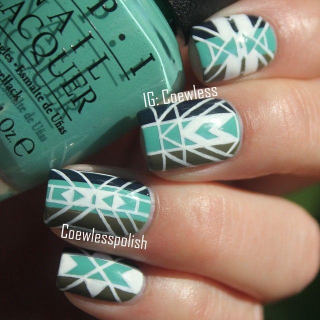 Instagram media coewless #nail #nails #nailart   Nail Art ...