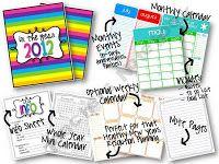 Teaching in Flip Flops: A Bunch of New Stuff :)
