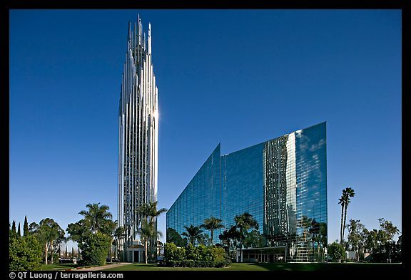 Image result for crystal cathedral