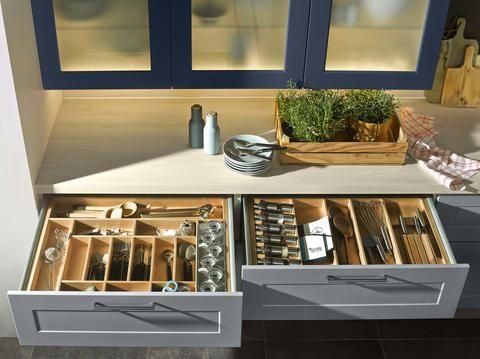 Landhausküchen zeitgemäß interpretiert nolte-kuechende - www nolte küchen de