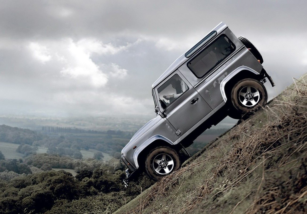 defender going.up.mountain - Google Search