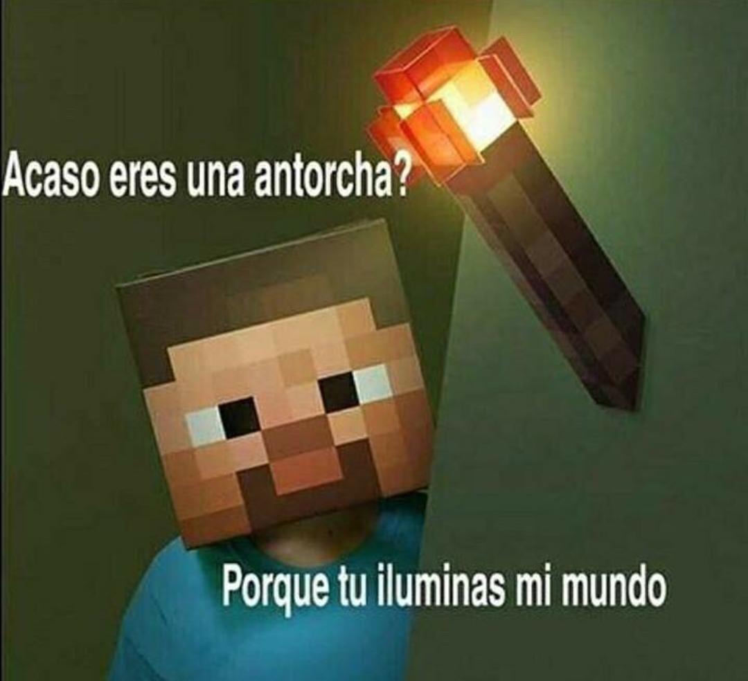 Pin De Andre Uwu En Mis Frases Frases De Minecraft Memes Romanticos Frases De Amor Graciosas
