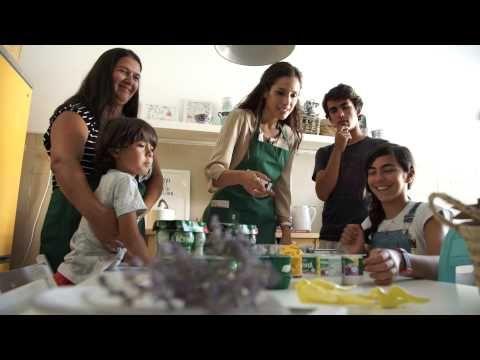 Ana Bravo + Às nove no meu blog : 10 Dicas para um Frigorífico Feliz