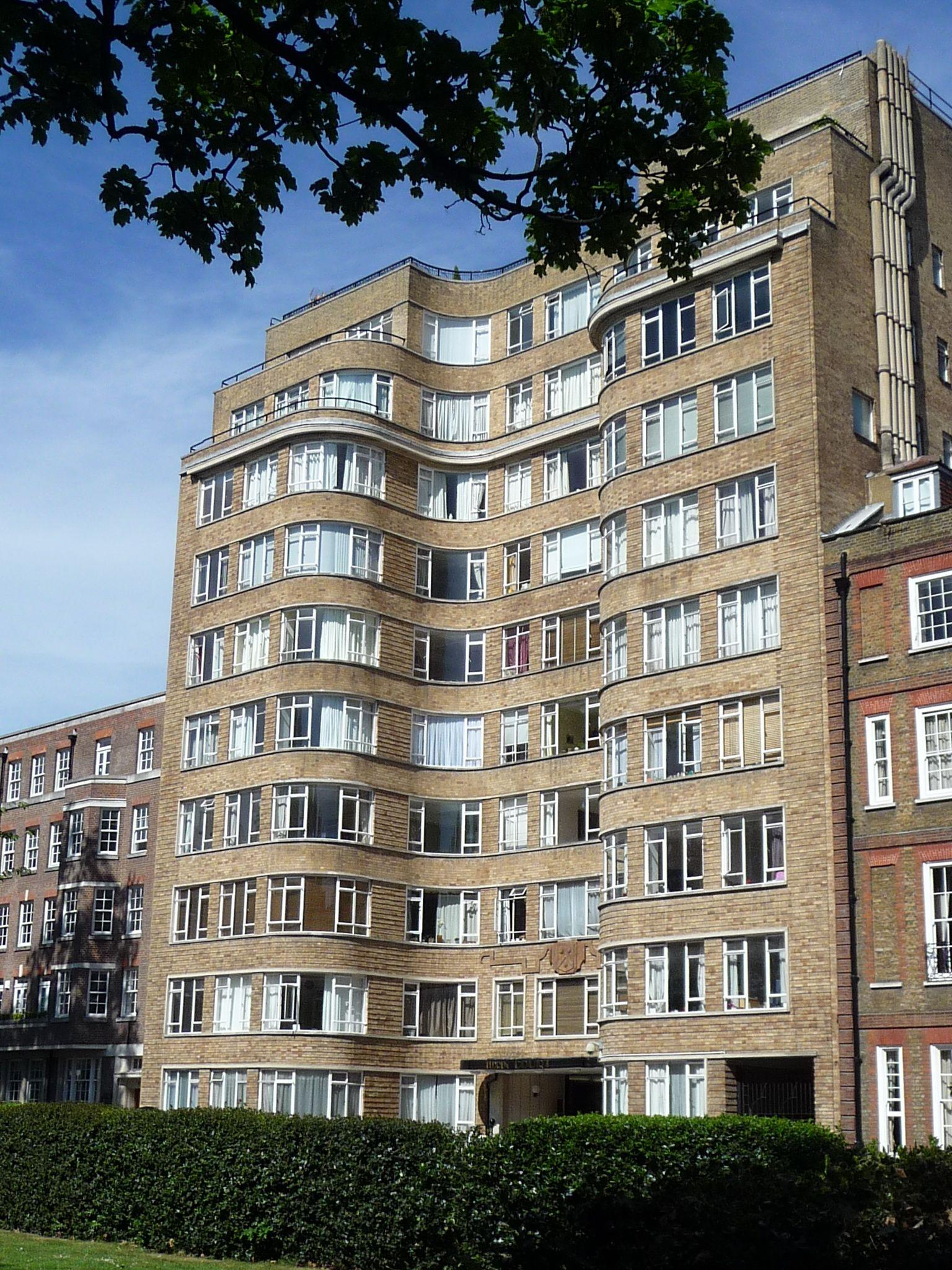 poirot s art deco apartment charterhouse square ec1 london