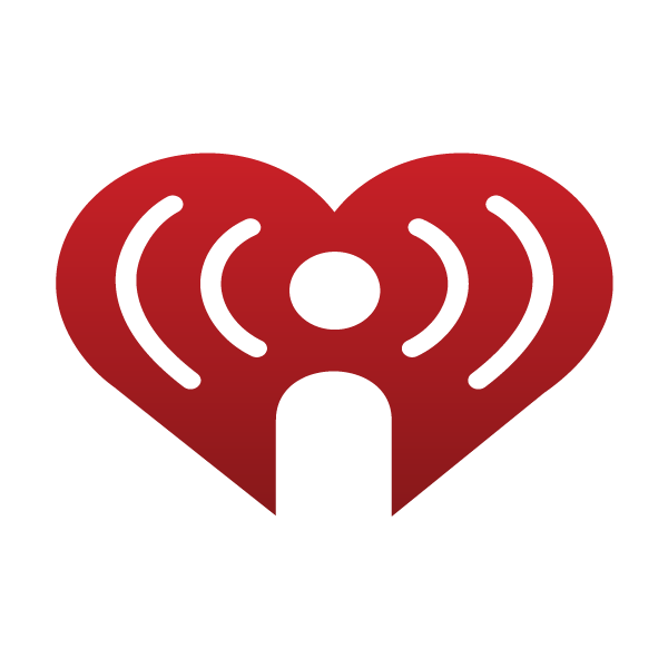 The iHeartRadio app lets you listen to your favorite live