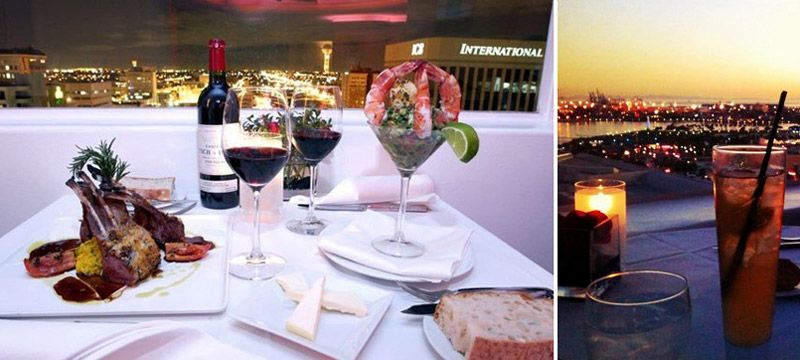 The 15 Most Romantic Restaurants in America | Long beach ...
