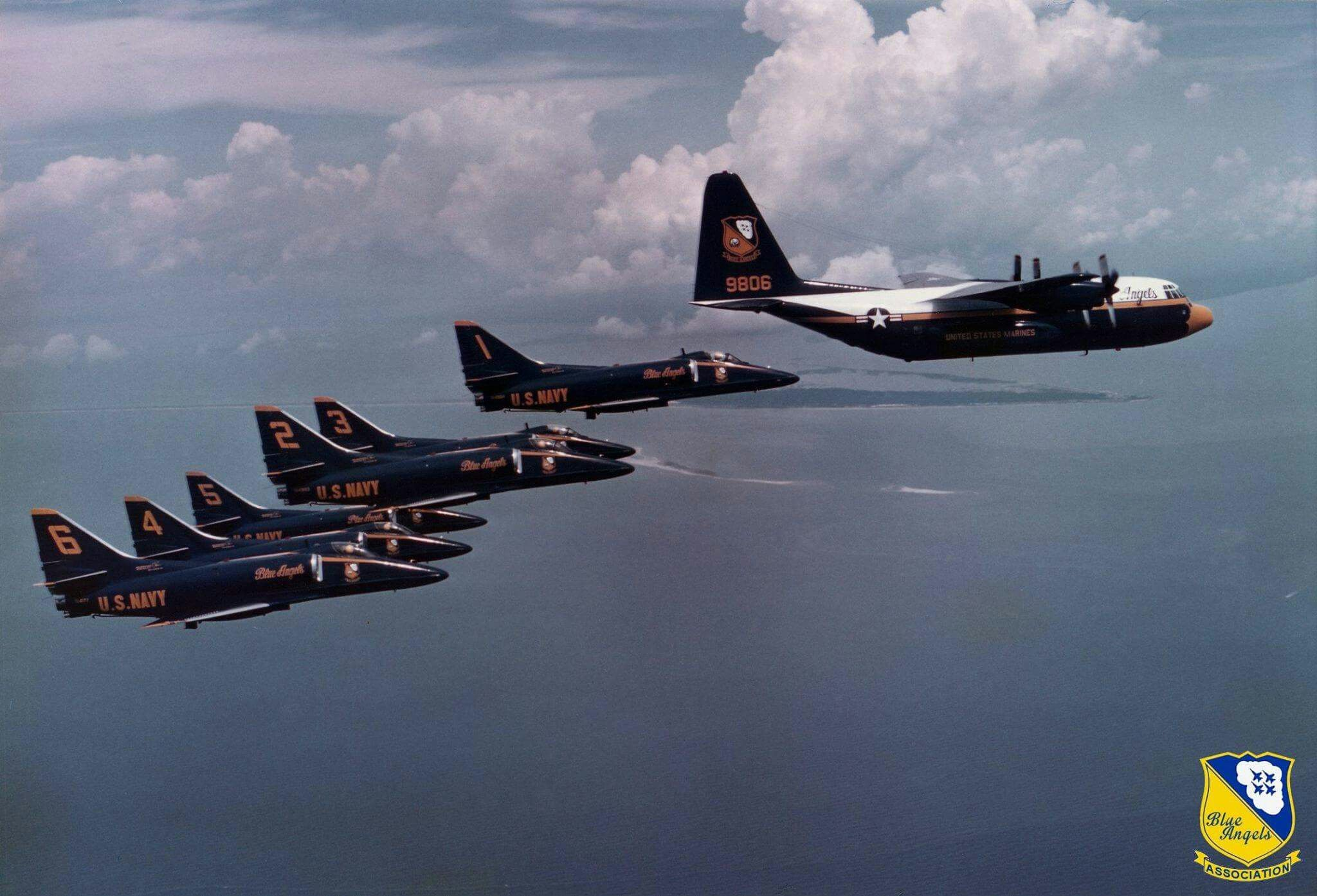 Pin on Blue Angels