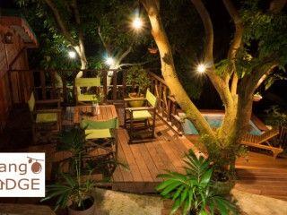 Bungalow Mango Lodge Riviere Pilote Martinique Campagne Maison Martinique Bungalow Martinique
