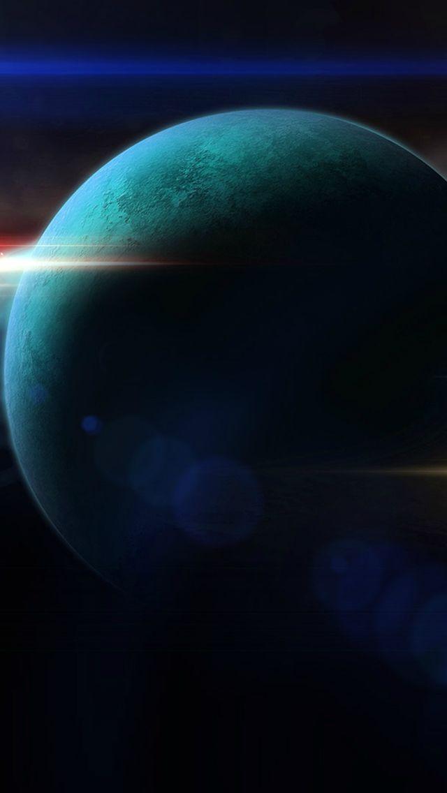 universe nasa space planet art iphone 5s wallpaper