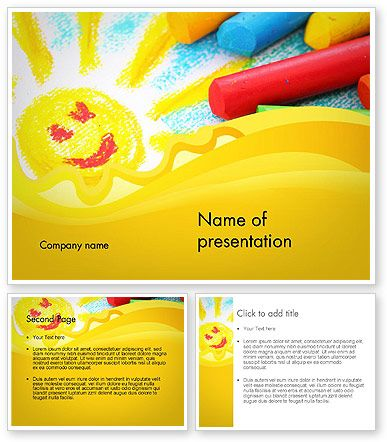 http://www.poweredtemplate/11939/0/index.html early childhood, Modern powerpoint