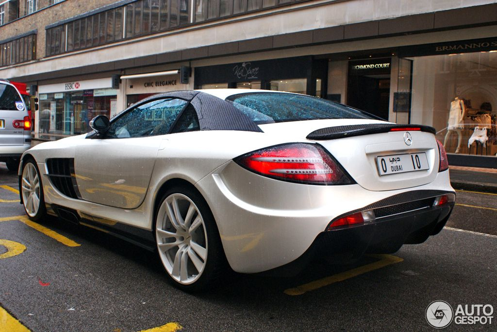 mercedes benz slr mclaren mansory renovatio my ride slr rh pinterest com