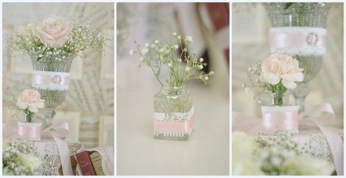 Gipsofila | Vintage vases, Art gallery wedding and Winter flowers