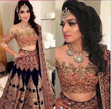 Pin von Sushmita roy auf Brides.. mehendi...shoots | Pinterest