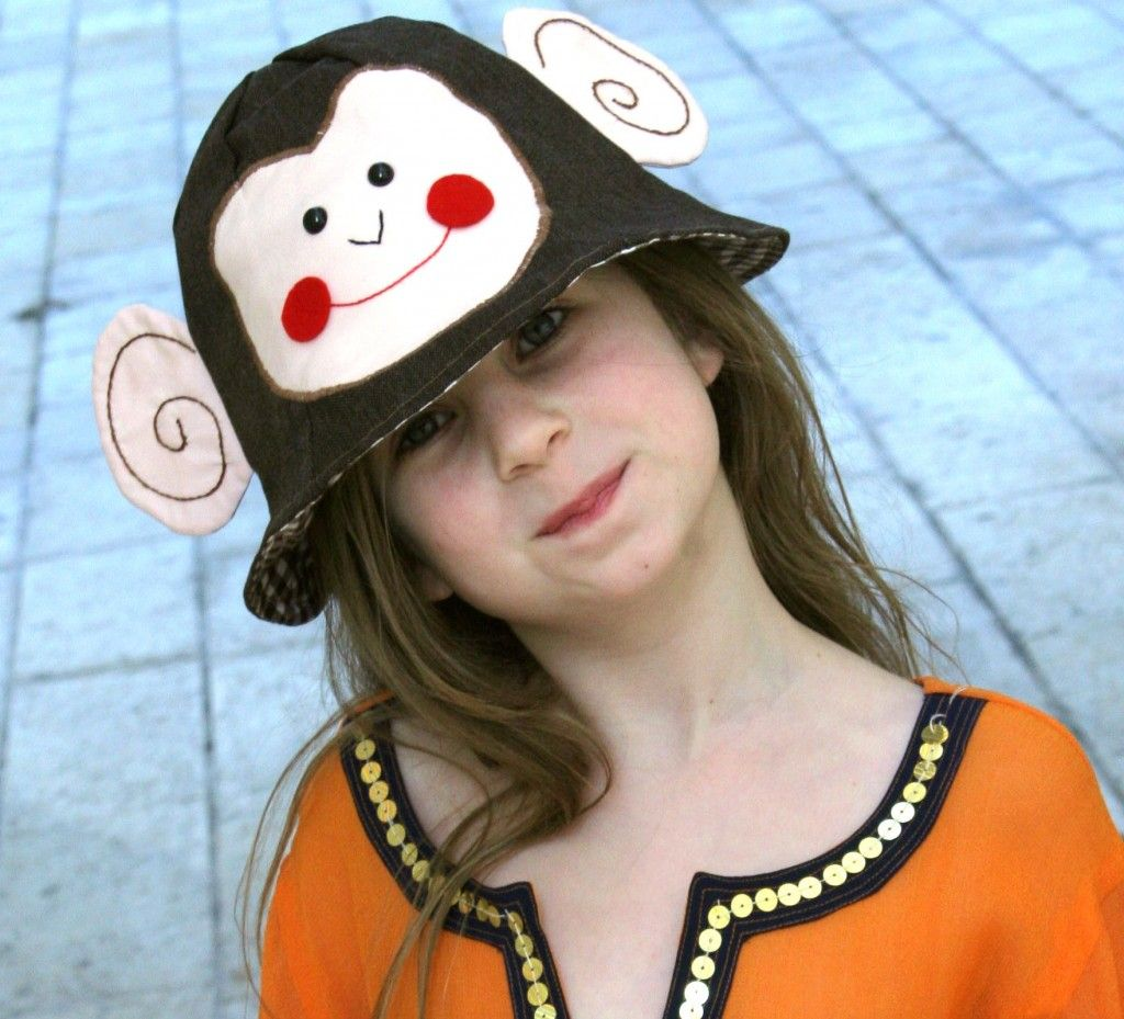 Mad Hatter the Sock Monkey inspire by Alice in Wonderland ...  |Monkeys Mad Hatter