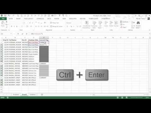 Excel Fill Down IF - YouTube Exel Pinterest Clever - kpi spreadsheet template