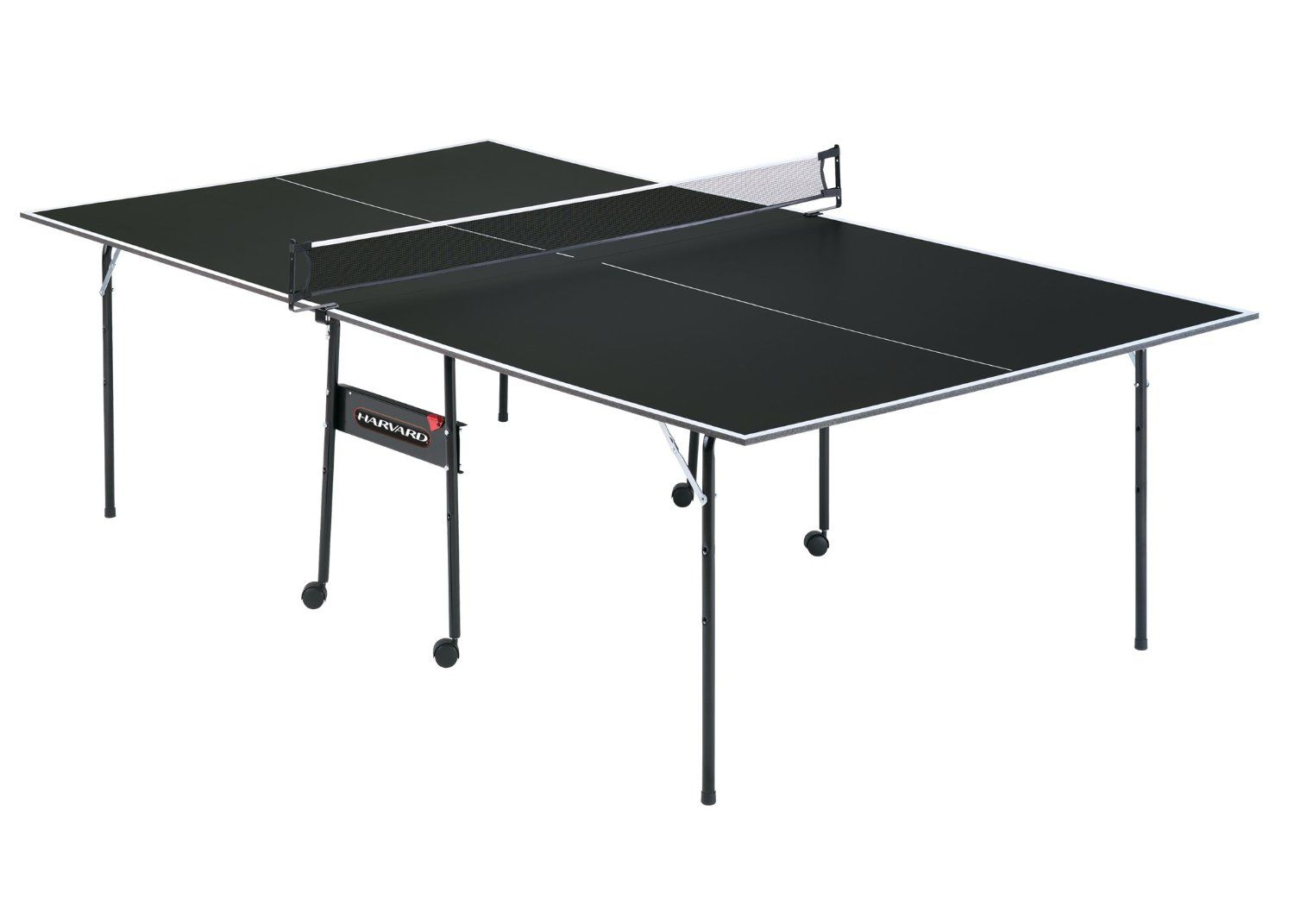 Table Tennis Table Review: Stiga Ping Pong Table | Hobbies ...