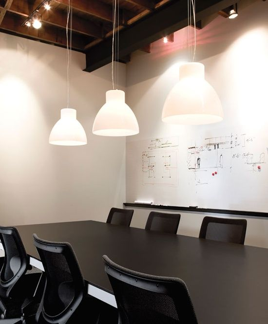 Interior Design Office Montreal: Chefs Tasarım Ofis Çözümleri (With Images)
