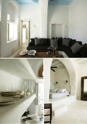 Greek Home By Zege Architects 2 Architecture Design Home Design