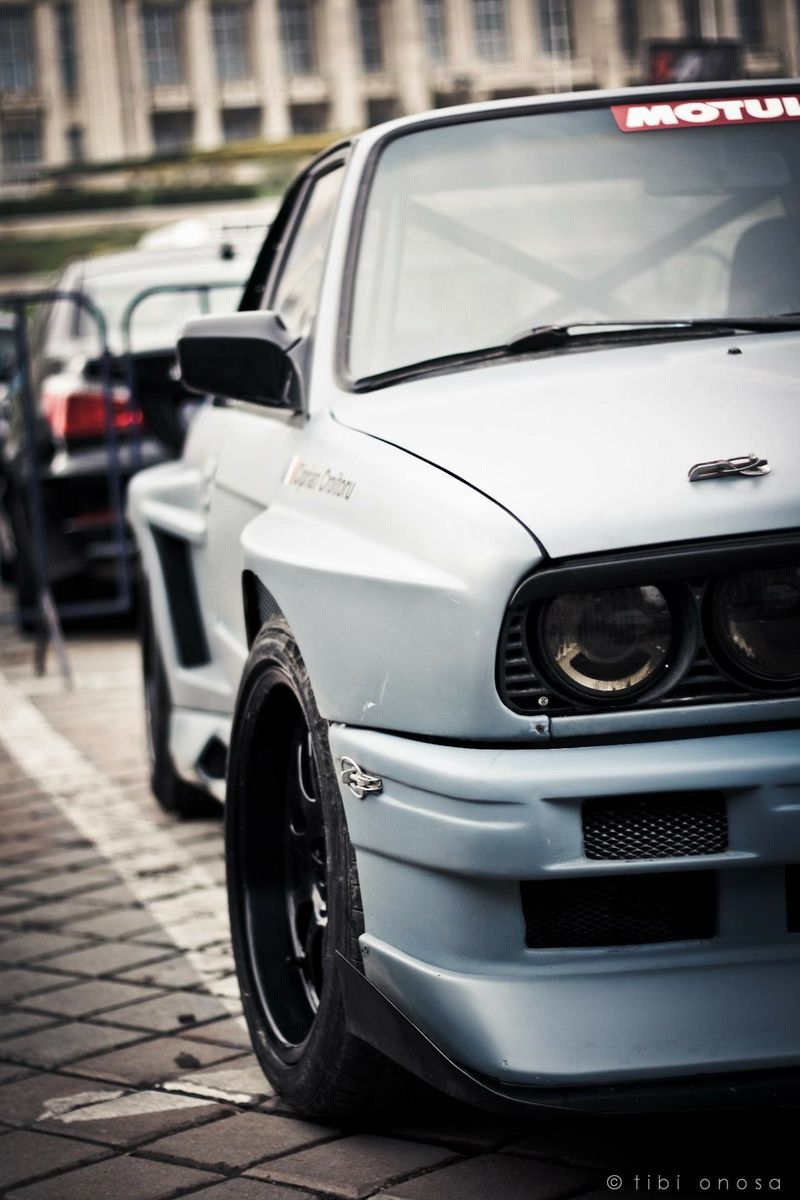 BMW E30 Wallpaper HD WallpaperSafari Тюнингованные