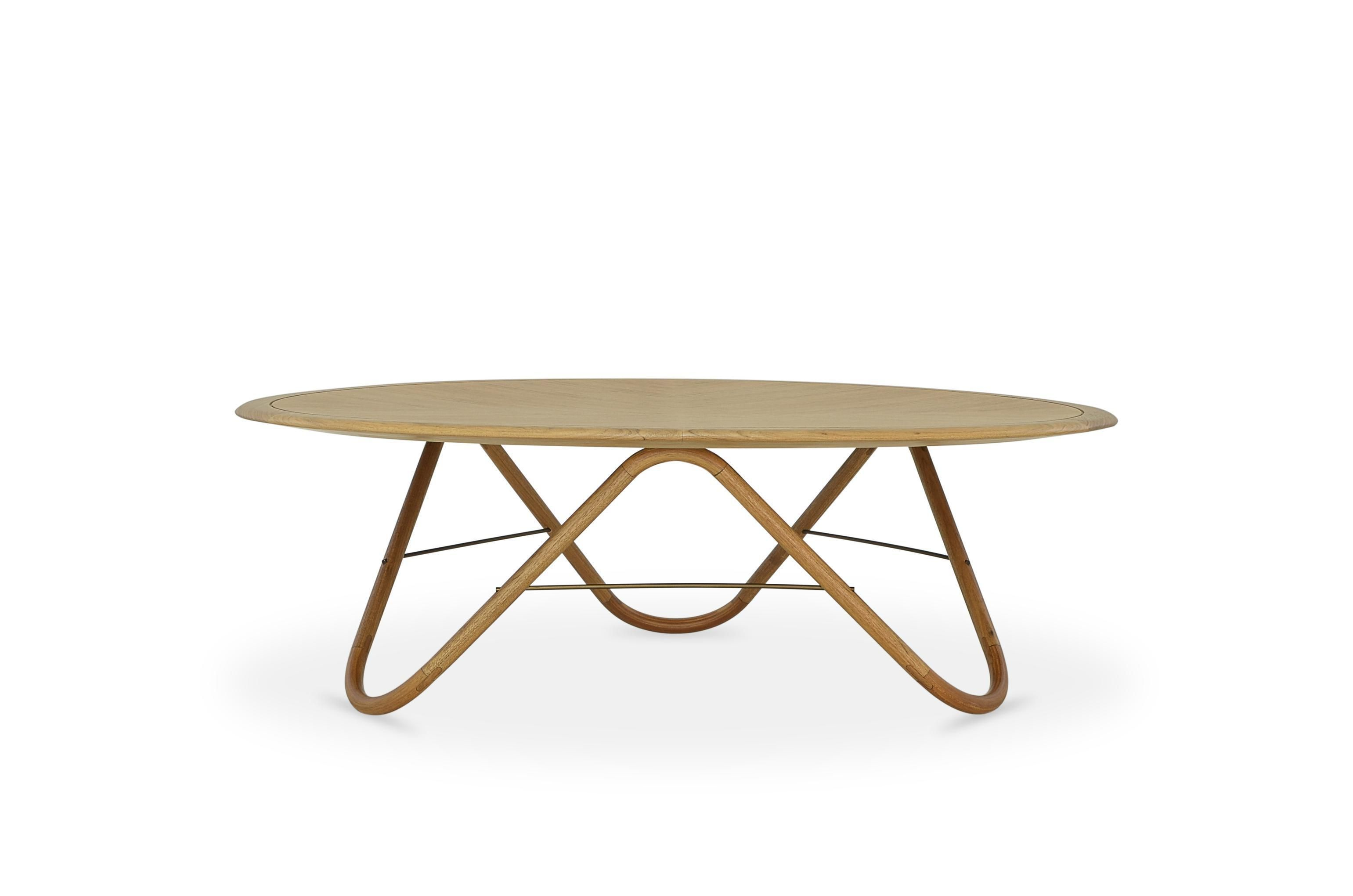 Bowl Coffee Table By Carlos Alexander Coffee Table Round Coffee