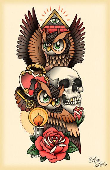 Amazing Japanese Tattoo Designs Especially Japanese Koi Fish Tattoo Picture Owl Tattoo Traditional Tattoo Tattoo Flash Art