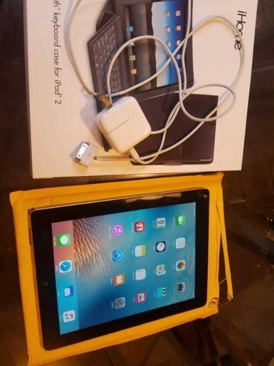 excellent condition unlocked ipad 2 works on verizon or wifi or rh pinterest com