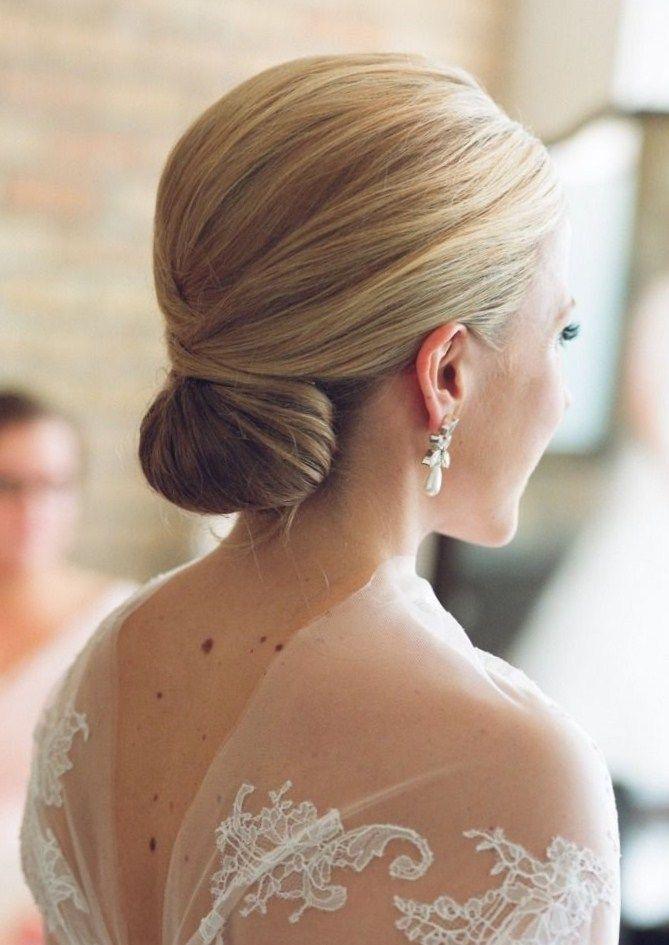 60 Trendiest Updos for Medium Length Hair   Updos for ...