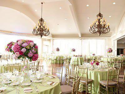 OceanCliff Newport Rhode Island Wedding Venues 1