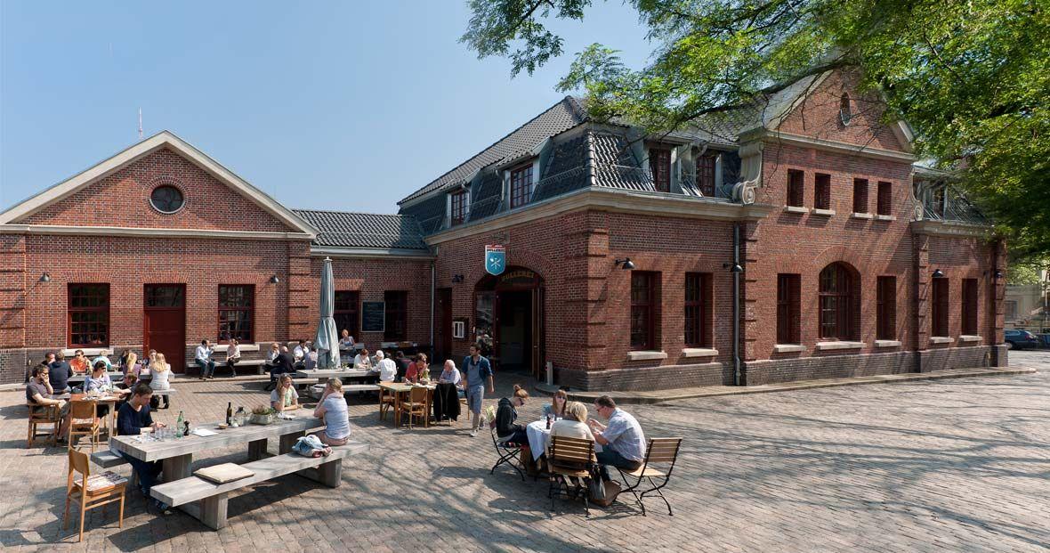 Restaurant von Tim Maelzer und Patrick Ruether in Hamburg | Hamburg ...
