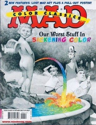 RARE BACK ISSUES OF MAD MAGAZINEI have original oil paintings available on my ebay! check them out! treat yourself for the holidays! happy bidding!  http://www.ebay.com/itm/301050066155 thank you Richard WilliamsS