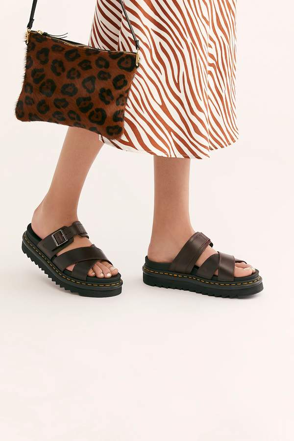 Dr. Martens Ryker Sandal | Products in 2019 | Leather