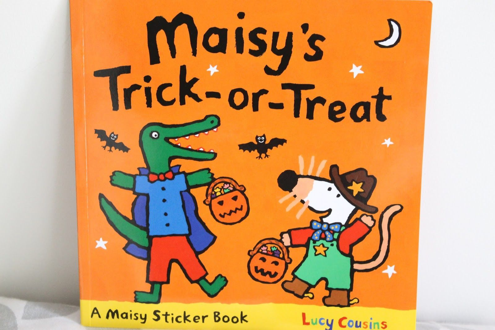 Our Favourite Toddler and Children\'s Books for Halloween 2014